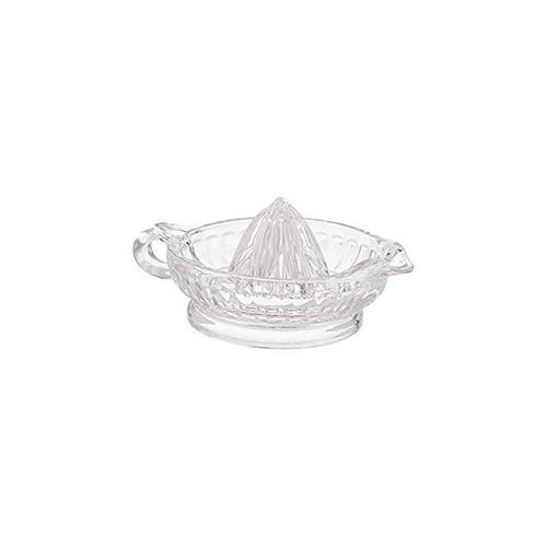 juicer manual de cristal de la fruta cítrica, + envio gratis