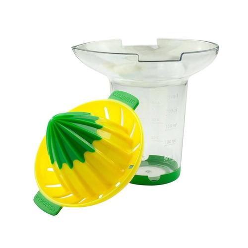 juicer y escariador de cítricos casabella, ve + envio gratis