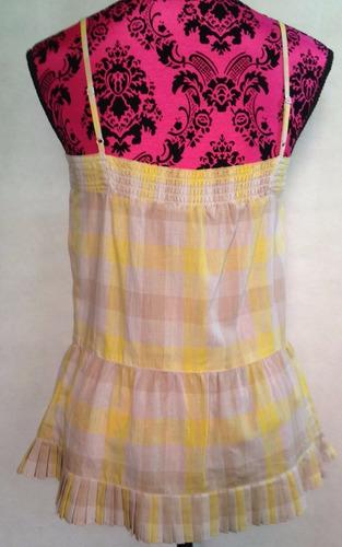 juicy couture blusa de alcinha importada!!!