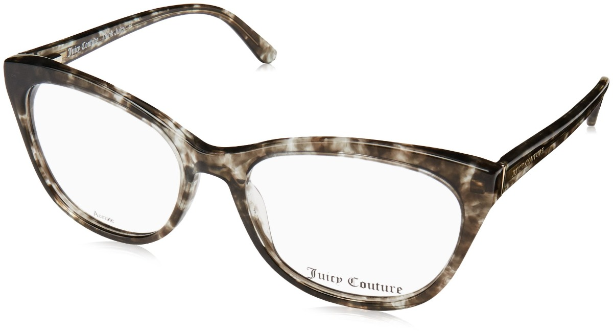 Moderno Monturas De Gafas De Juicy Couture Friso - Ideas ...
