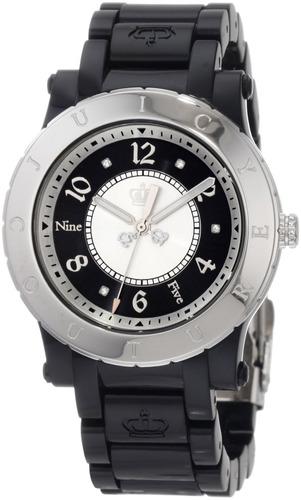 juicy couture reloj de 1900845su alteza real pulsera de plá