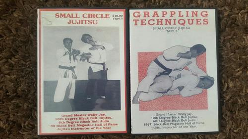 jujitsu dvds