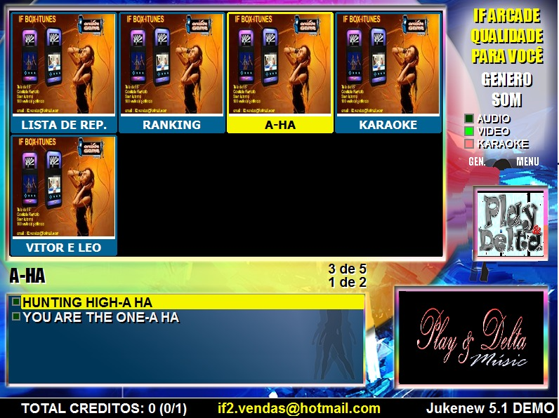 Jukebox Linux Hd 500+ Programa + 4200 Capas De Cds E Videos