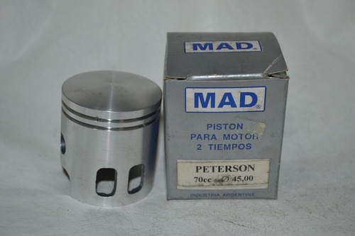 juki pista piston peterson 70 mad 1.00 = 45 mm allsales