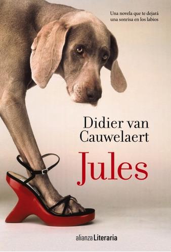 jules(libro novela y narrativa extranjera)