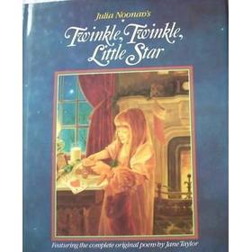 Julia Noonan's,twinkle, Little Star.brilla Brilla Estrellita
