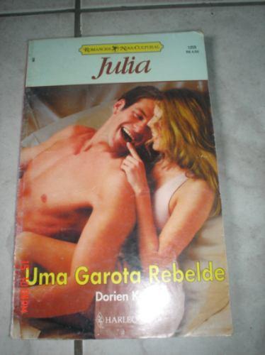 julia-uma garota rebelde-dorien kelly