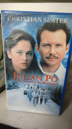 julian po -drama -vhs
