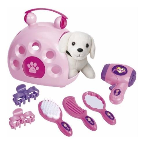 juliana mi mascota canil valija porta mascota accesorios