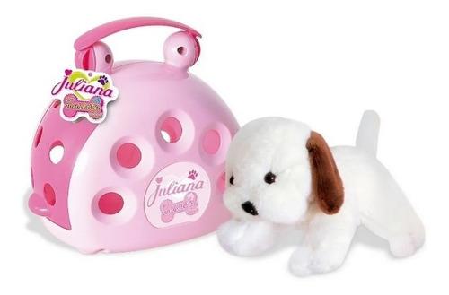 juliana mi mascota mini      by creciendo