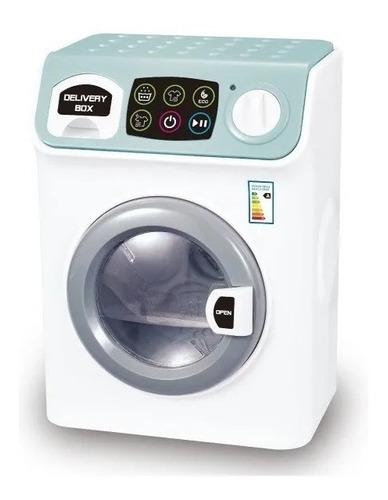 juliana mi primer lavaropas con luz y sonido