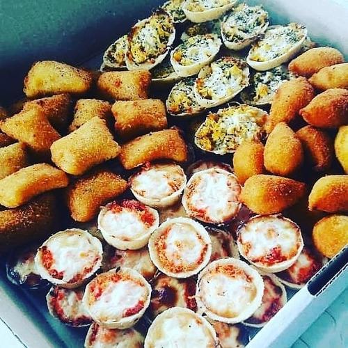 juliana simões buffet completo