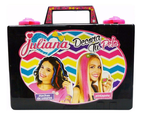 juliana valija chica decora tu pelo pintapelo tv educando