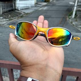 ce85dec56 Juliet Rp Lente Original - Óculos no Mercado Livre Brasil