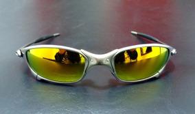 1ebac54d4 Oakley Juliet Plasma Fire X - Óculos no Mercado Livre Brasil