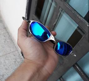 c094cf7b5 Oakley Juliet Plasma Original De Sol - Óculos no Mercado Livre Brasil