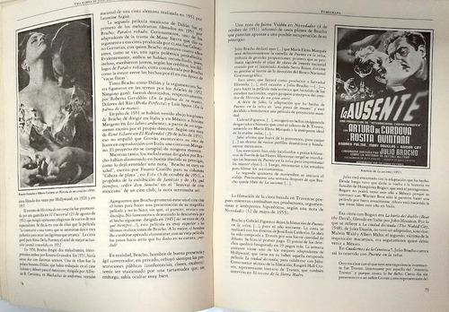 julio bracho 1909-1978 emilio garcía riera (ver descripción)