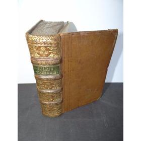 Júlio Cesar Rerum Ab Se Gestarum Commentarii 1557 Belíssimo