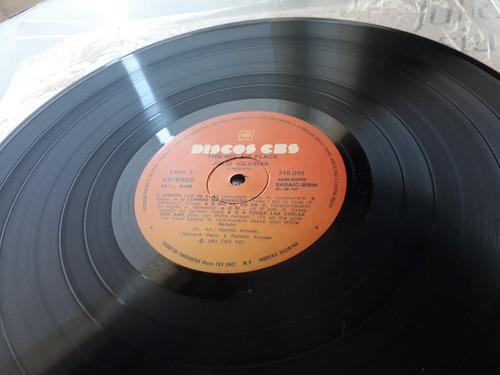 julio iglesias - 1100 bel air place - disco vinilo