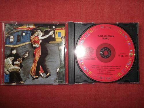 julio iglesias - tango cd usa ed 2006 mdisk