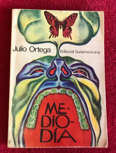 julio ortega, mediodía, sudamerica,1970