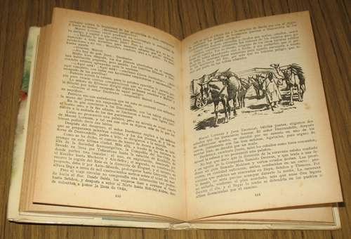 julio verne : clovis dardentor - novela
