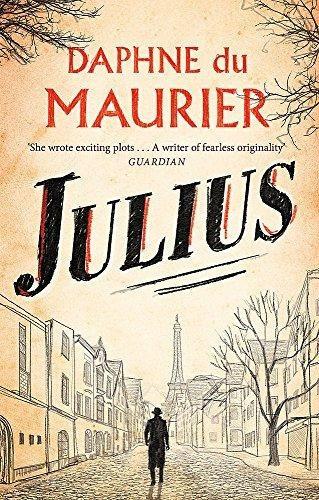 julius daphne du maurier