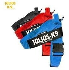 julius k-9 pechera perros idc colors , original, 28-40 kg