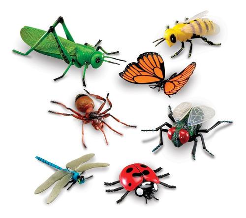 jumbo insectos