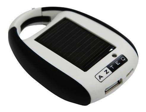 jump carregador solar - azteq
