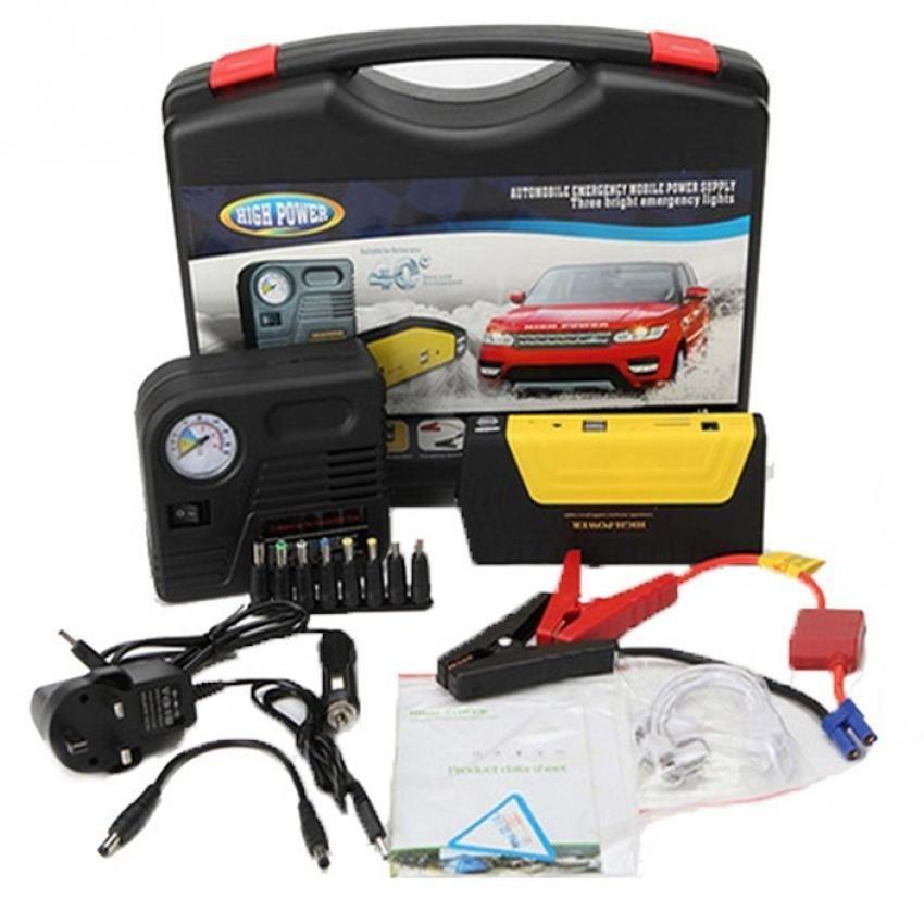 Car Battery Puchong