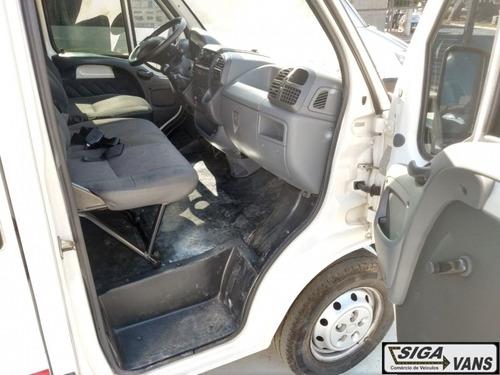 jumper 2.3 hdi f33c furgao teto baixo turbo inter 2013/2013