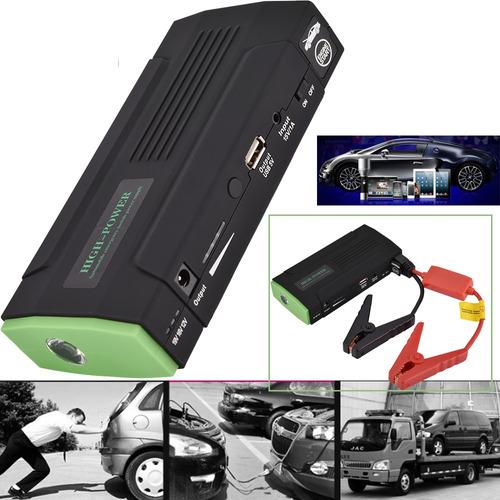 jumper de carro / cargador portátil para laptops  / powerban