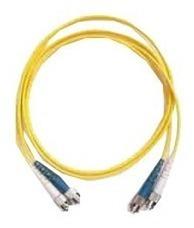 jumper de fibra optica