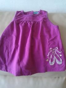 3649f8d57 Bello Vestido O Jumper Para Niñas en Mercado Libre Venezuela