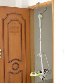 29ae4dff9 Jumper De Porta Para Babys Até 12 Kg Com Luz E Musica - 3659