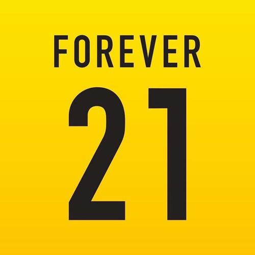 jumper forever 21