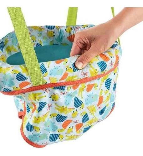 jumper hamaca saltarina para bebé pondside bright starts