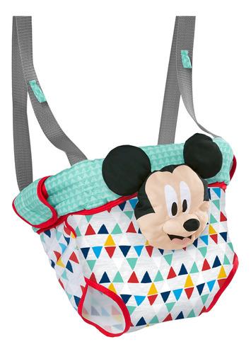 jumper mickey mouse bright starts- bebés y niños