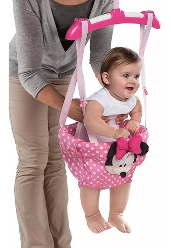 jumper minnie mouse hamaca para bebes bright starts