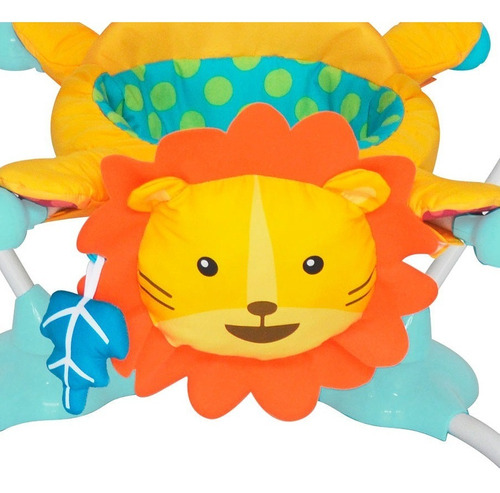 jumper saltarin león carestino