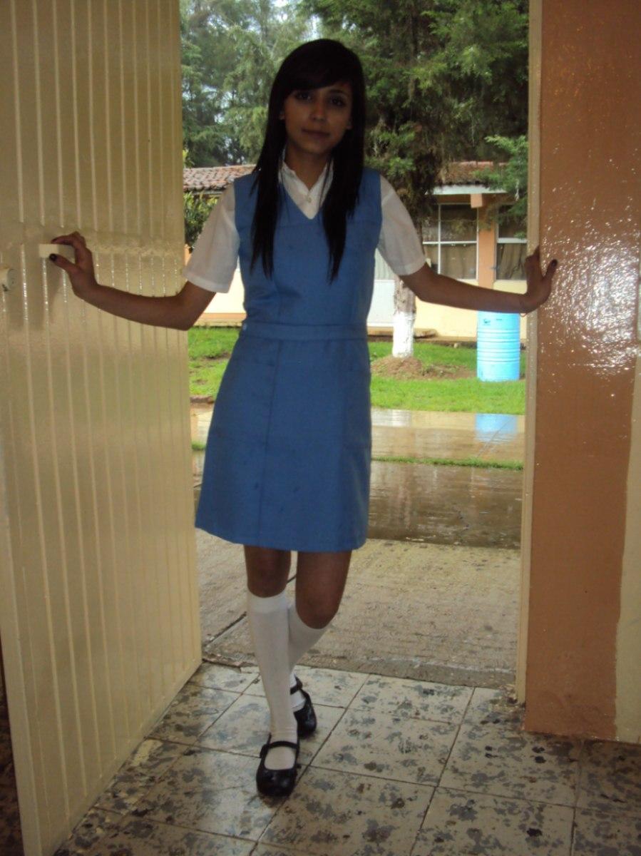 Dias de escuela sexis - 1 part 1