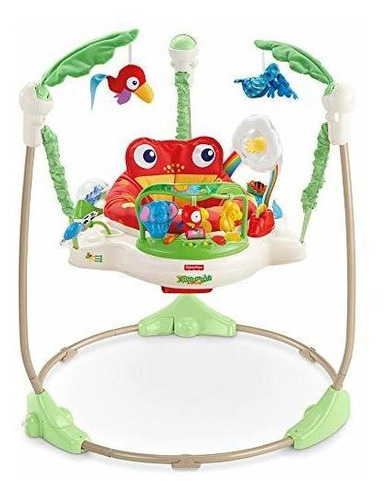 jumperoo selva tropical precio pescador
