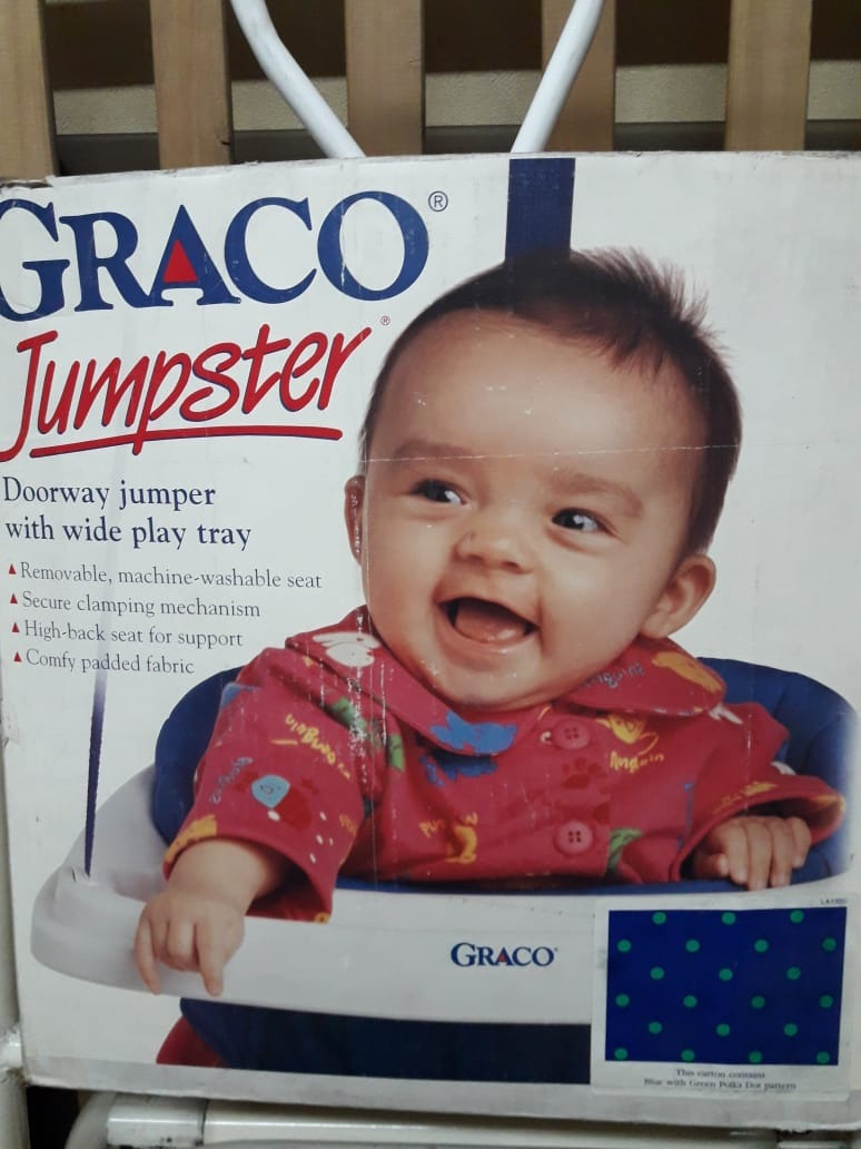 4ad6f2e0b9ae Jumpster Graco -   1.000