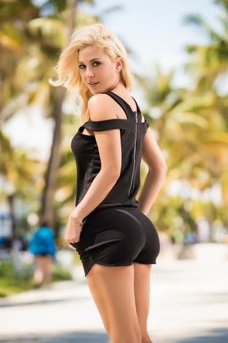 jumpsuit corto romper shorts casual 5746-18