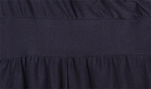 jumpsuit negro palazzo enterizo moda casual short playsuit