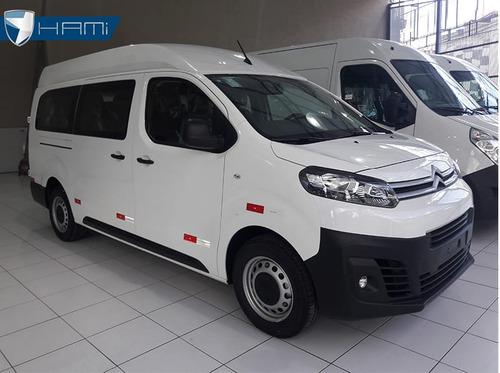 jumpy minibus 1.6 turbo 2019