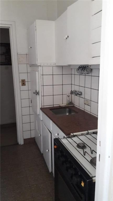 juncal 1200 3-b - recoleta - departamentos 2 ambientes - venta
