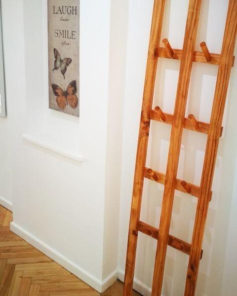 juncal y rodriguez peña - studio estilo nordico muy lindo