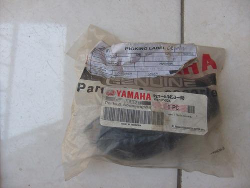 junçao do carburador yamaha crypton original 4st-e4453-00*